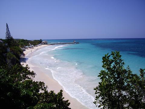 Gorgeous Sand Beach