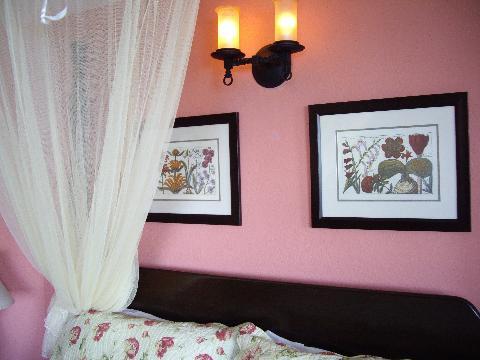 Mar De Morado Bedroom