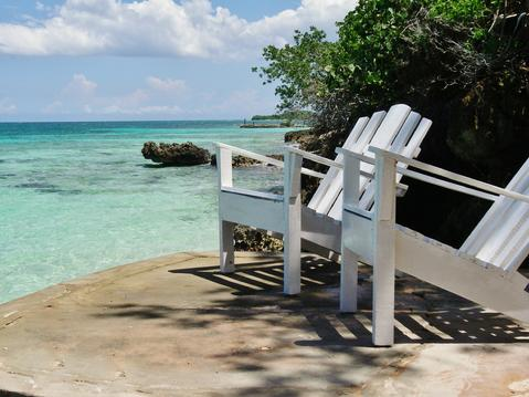Private Beach Platform