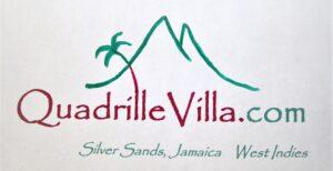 Quadrille Villa Logo