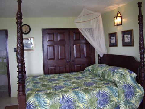 Vista Azul Bedroom View 1